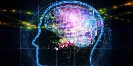ネットでテレパシーが可能に?脳のシグナルで意志が正確に伝わった割合は72% | Ayahuasca  アヤワスカ | Scoop.it