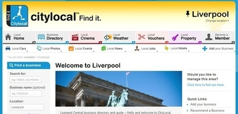 Business Service Franchises | Citylocal - Promote Your Business Online Now | Scoop.it