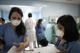 Encefalitis y problemas cardiacos: grandes secuelas del dengue | Dengue | Scoop.it