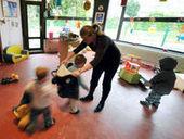 Garde d'enfants: comment le gouvernement veut aider les foyers modestes   Service à domicile et Aide à la personne   Scoop.it
