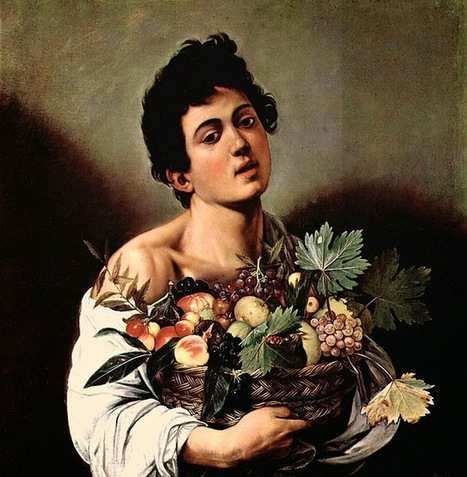Caravaggio | Rebollarte | Scoop.it