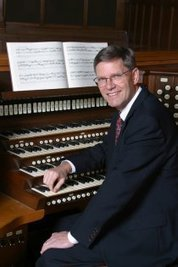 CLU organ concert to mark anniversary | Cal Lutheran | Scoop.it