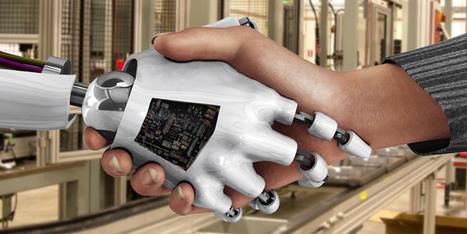 Comment les repères sociaux influencent-ils les interactions humain-robots ? - H+ Magazine | Une nouvelle civilisation de Robots | Scoop.it