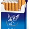 European made cigarettes