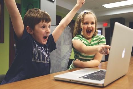 Nativos Digitales: todo lo que debes saber sobre la nueva Generación Z | Educación a Distancia (EaD) | Scoop.it