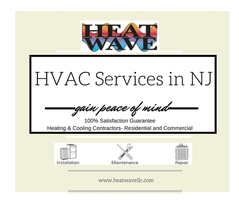 The Best Ocean County HVAC Services in NJ | All Things New Jersey | Scoop.it