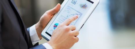 Big Data, CRM y social media, entre las tecnologías y herramientas más rentables para las empresas   Information Technology & Social Media News   Scoop.it