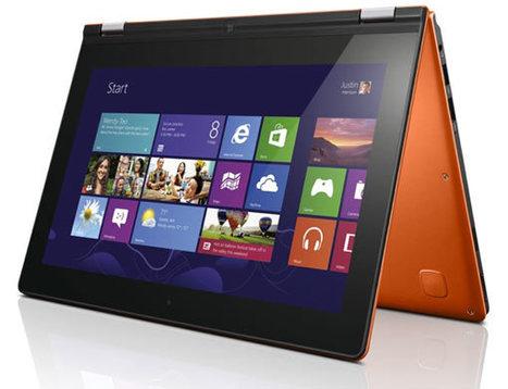 Wat is het verschil tussen een tablet en een convertible (tablet)? | Slimmer werken en leven - tips | Scoop.it