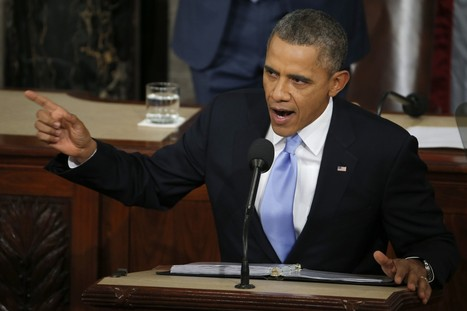 Obama's foreign policy 'to-do' list - Washington Post | International studies | Scoop.it