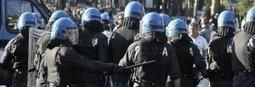 Sono i poliziotti i nuovi poveri. Stipendi e pensioni da fame. Agenti in piazza come gli indignati | Psicologia della salute e Forze dell'Ordine | Scoop.it