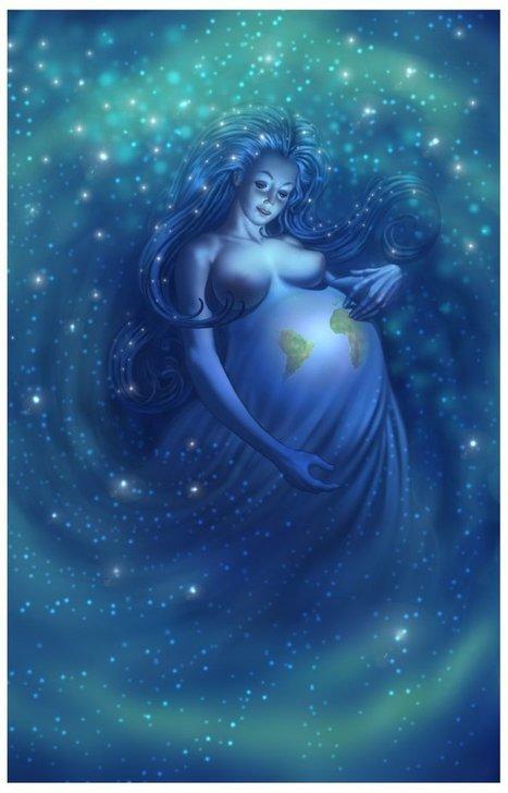Homenaje a Gaia | Gaia: La diosa madre | Scoop.it