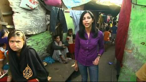 Economic boom deepens housing crisis in Delhi | Development Economics | Scoop.it