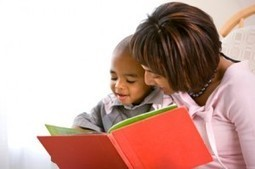 The power of reading | United Way | Scoop.it
