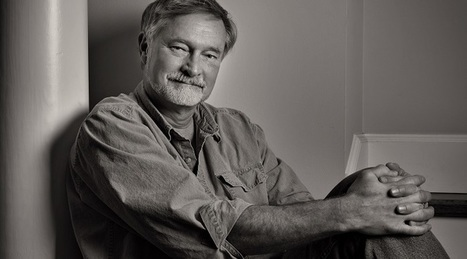 Thin-Slice History: Erik Larson and the Art of Storytelling | Literature & Psychology | Scoop.it