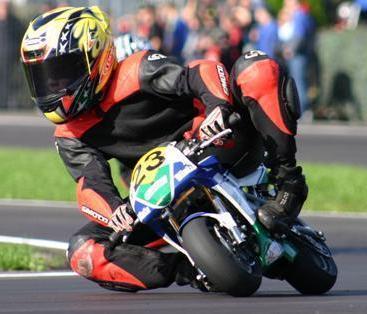 La mini-moto considérée comme un véhicule terrestre à moteur | Indemnisation préjudices - Assurances | Scoop.it