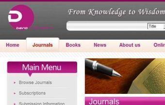 Should Journalists Cite Material from Predatory Journals ... | Open is mightier | Scoop.it