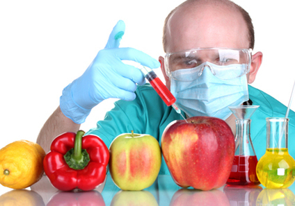 Five Ways the FDA Has Failed Consumers on Genetically Engineered Foods | EcoWatch | Scoop.it