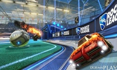 Rocket League 1.04 G | Counter Strike Global Offensive | Scoop.it
