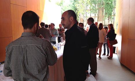 Grazia Gotti: el proceso de impulso a la librería de Castilla y León es un modelo para Europa   Noticias y comentarios de actualidad sobre el libro electrónico. Documenta 48   Scoop.it
