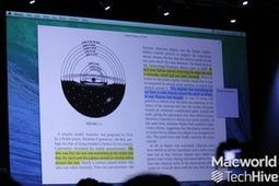 iBooks to come to the Mac | Macworld | Self Publishing for everyone | Scoop.it