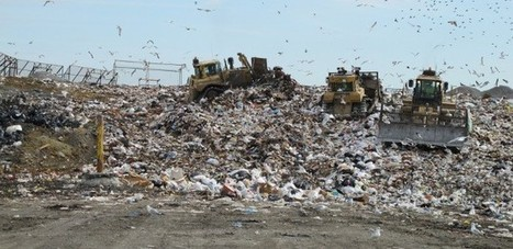 US EPA Plan to Tighten Landfill Me
