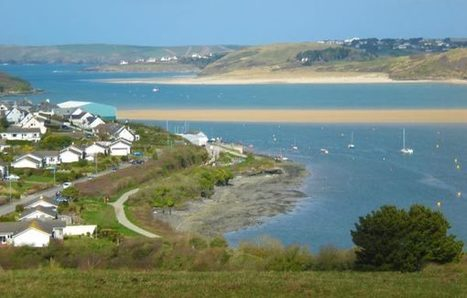 Enjoying Your Holiday in Padstow Cornwall | Travel & Destinations | Scoop.it