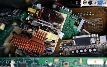 POUBELLE – Le gaspillage électronique cartographié | Collect-TIC - Collecte déchets informatiques pour réparer, recycler, valoriser | Scoop.it