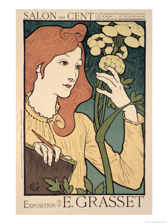 apah - Art Nouveau in Advertising | Contemplación | Scoop.it