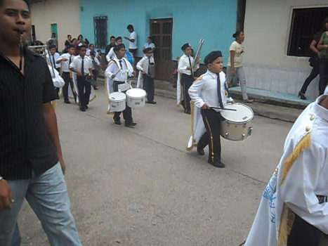 Honduran Independence Day | Honduras, Russell Hooks | Scoop.it