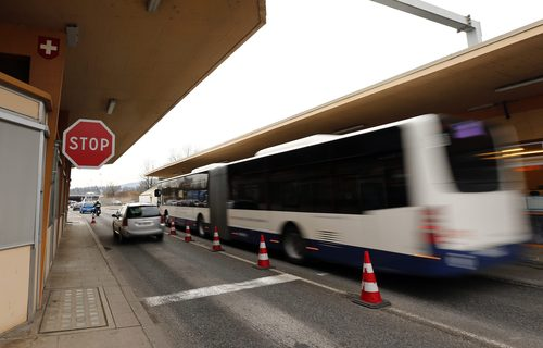 Hurrah for the Swiss: Sensible Swiss voters approve immigration quota plan