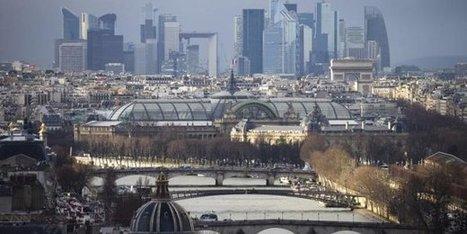 Le 14 octobre, se tiendra le 2e Forum Economique du Grand Paris façon stand-up | Le Grand Paris sous toutes les coutures | Scoop.it
