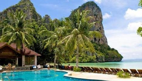 Five not to Miss Places in Thailand   Holidays India   Scoop.it
