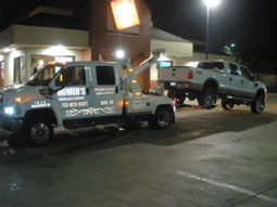 Homer's Wrecker Services provide professional help in Houston TX | Homer's Roadside Assistance | Scoop.it
