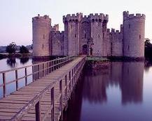 Los castillos medievales | Minerva | Scoop.it