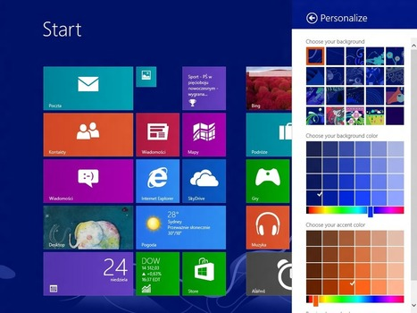 Details About Windows 9 Beta | Technology | Scoop.it