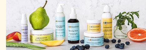 jlOrganics products - jlounge | Jloungespa Boulder Massage | Scoop.it