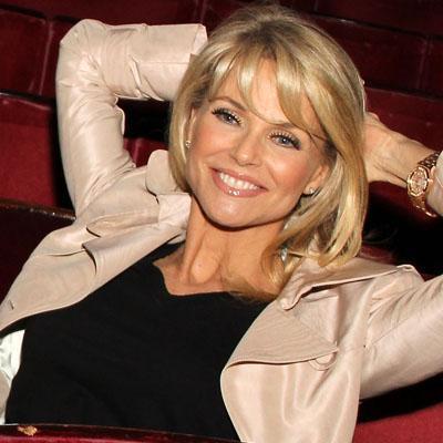 Aging Gracefully: Christie Brinkley - Shape Magazine | Aging Well, Looking Good | Scoop.it