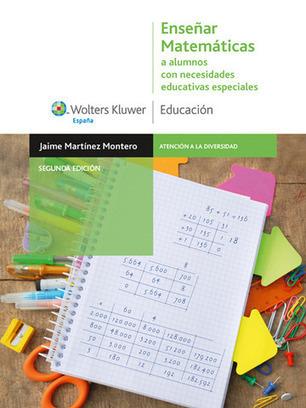 Enseñar matemáticas a alumnos con nee. Jaime Martínez Montero. - Librería Tirant Lo Blanch   pree maths   Scoop.it