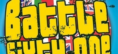 Battle Sixty One à Argentan - Tendance Ouest | Rap , RNB , culture urbaine et buzz | Scoop.it