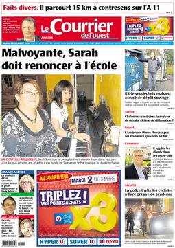 Les Cerqueux. Un four prend feu dimanche matin chez Pasquier | Brioche Pasquier | Scoop.it