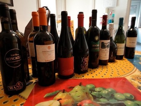 Wines of Le Marche   Wines and People   Scoop.it