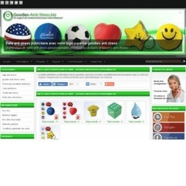 Goodies anti stress | Bons plans | Scoop.it