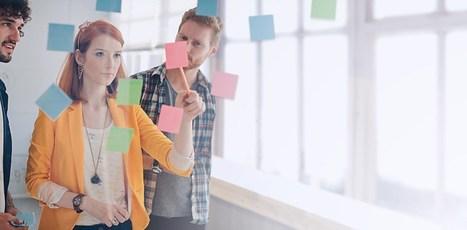 Work Smart verändert die Arbeitswelt   Workplace Evolution   Scoop.it