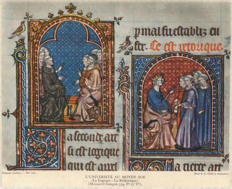 Moyen Âge - Nature et Culture en Hautes-Terres | A-arts-s s s (animaux, nature, écologie, peinture huile) | Scoop.it