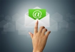 Leveraging the Benefits of Email Marketing for Your Business|Mobile Marketing Watch | Mobile Marketing | Scoop.it
