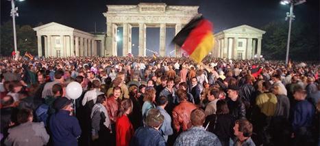 La réunification allemande est notre péché originel | Union Européenne, une construction dans la tourmente | Scoop.it