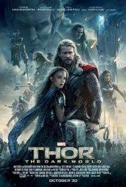 Watch Thor: The Dark World Online Free 2013   Food   Scoop.it