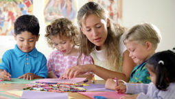 RST: Importance of early childhood education - witf.org | Early childhood education | Scoop.it
