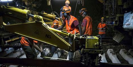 Alerte sur les dangers du travail de nuit pour la santé | Droit des contrats de travail en France | Scoop.it
