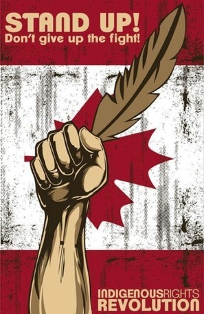 Idle No More: Non-Indigenous responsibility to act | rabble.ca | AboriginalLinks LiensAutochtones | Scoop.it